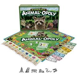 Forest Animal-opoly,FOREST (6)