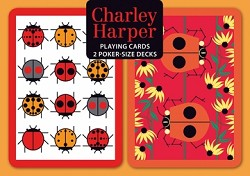 Harper Poker Playing Cards
