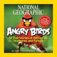 National Geographic: Angry Birds,9781426209963