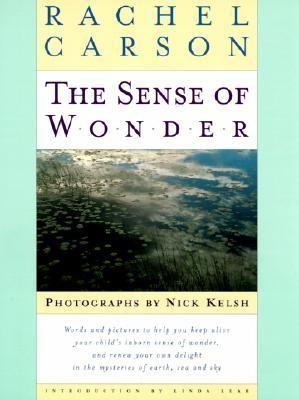 The Sense of Wonder,9780067575208 - XX