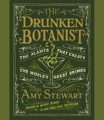 Drunken Botanist,9781616200466