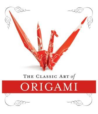 Classic Art of Origami Mini Kit,9780762435975