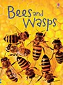 Bees and Wasps,9780794533601