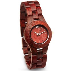 Watch Women Wood