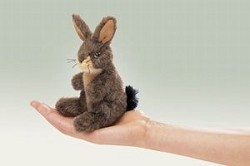 Fng Puppet Rabbit Jack