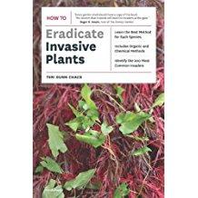 How to Eradicate Invasive Plants,9781604693065
