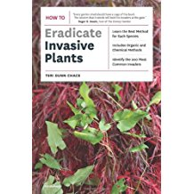 How to Eradicate Invasive Plants,9781604693065