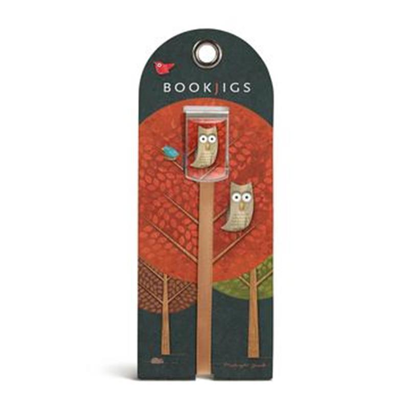 Bookjig Owl,1024