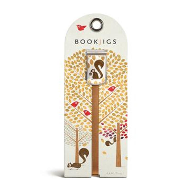 Bookjig Squirrel,1019