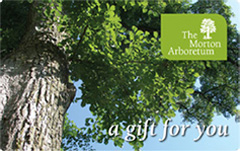 Arboretum $50 Gift Card,GC 50