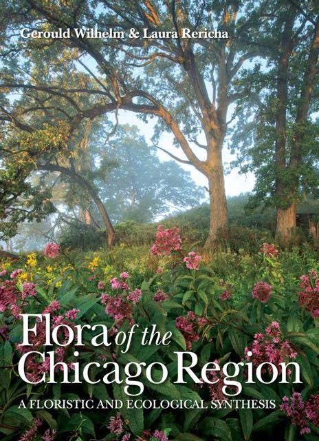 Flora of the Chicago Region