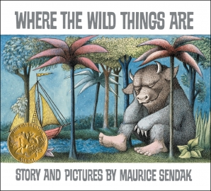 Where The Wild Things Are,9780064431781